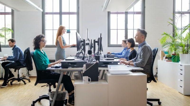 Choosing the Right Ergonomic Office Chair